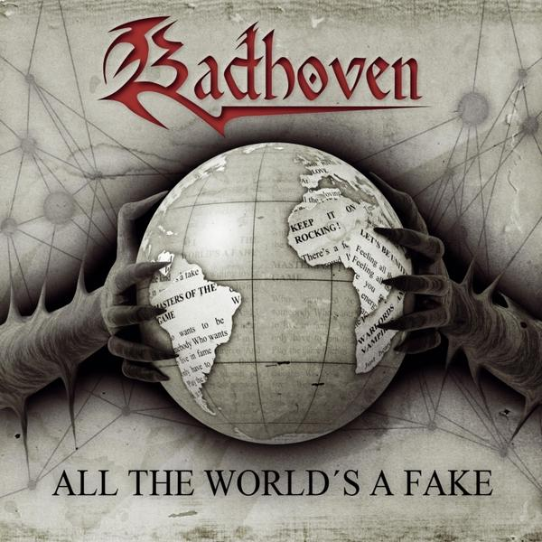 Badhoven All the Worlds a Fake  2019