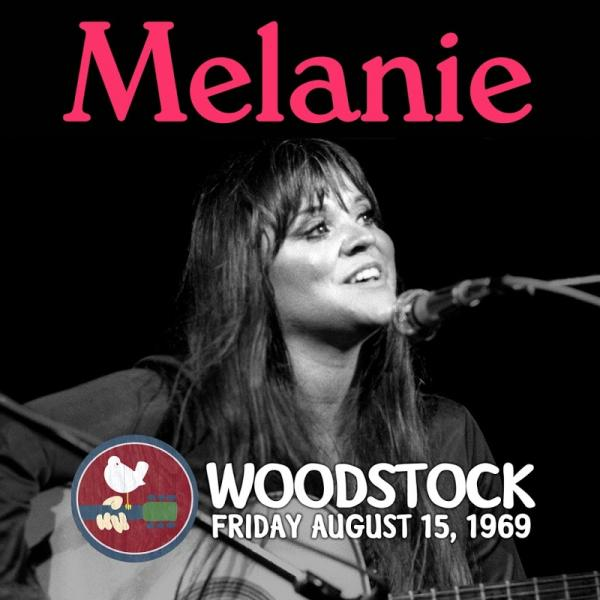Melanie Live at Woodstock  2019