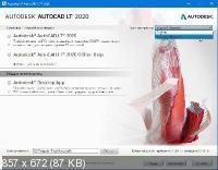 Autodesk AutoCAD LT 2020.1 by m0nkrus