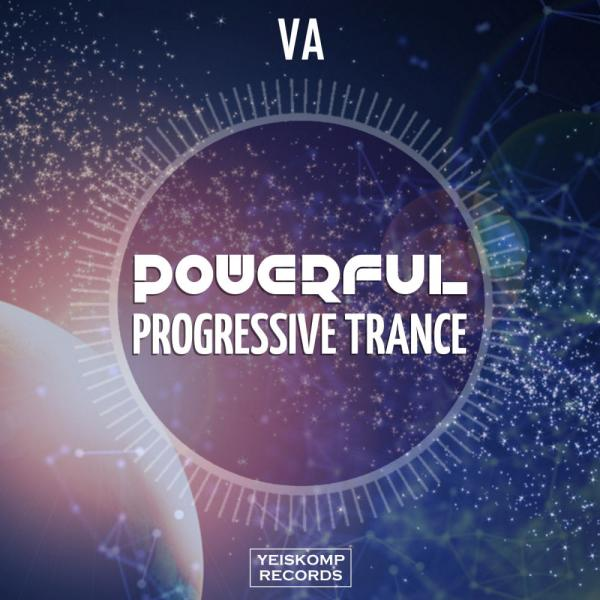 VA   Powerful Progressive Trance 2019 YR990  2019