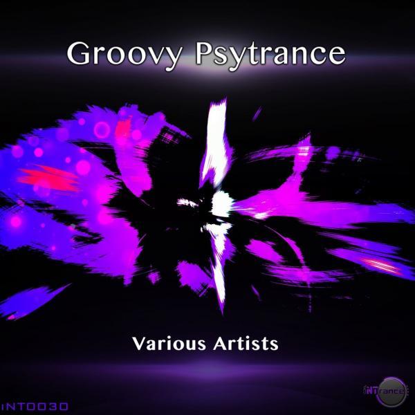VA Groovy Psytrance INT0030  2019