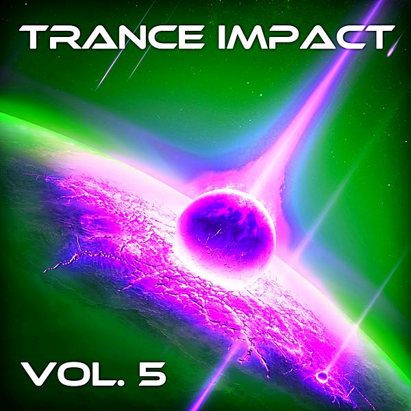 Trance Impact Vol 5 (2019)
