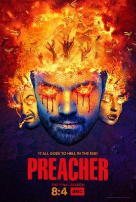 Проповедник / Пастырь / Preacher [Сезон: 4, Серии: 1-8 (10)] (2019) WEB-DL 720p | LostFilm