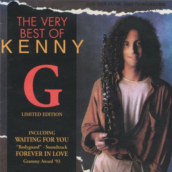 Kenny G   The Very Best Of Kenny G    320