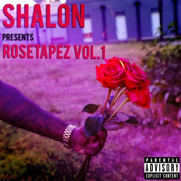 Shalon Rosetapez Vol 1  2019 ENRAGED