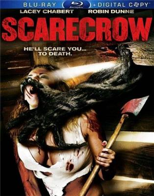 Пугало / Scarecrow (2013) BDRip 720p