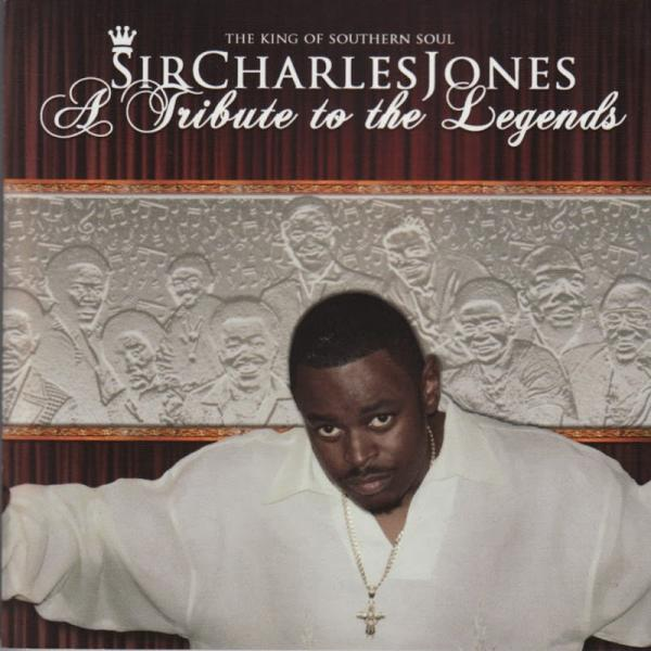 Sir Charles Jones A Tribute to the Legends 2009