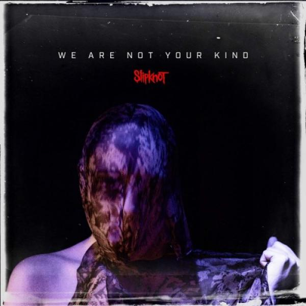 Slipknot   2019   We Are Not Your Kind flac