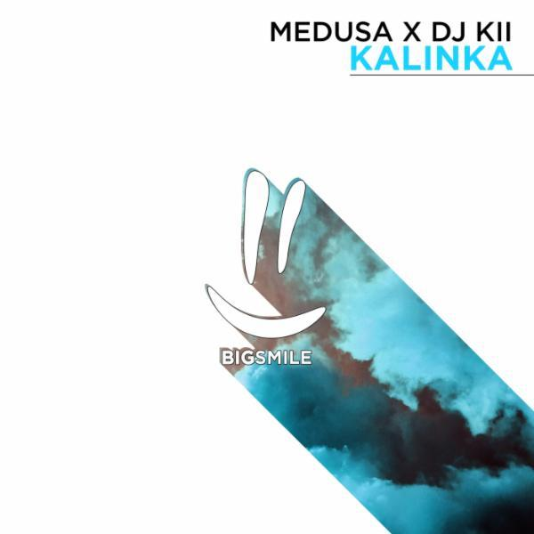 Medusa and DJ Kii Kalinka 2019