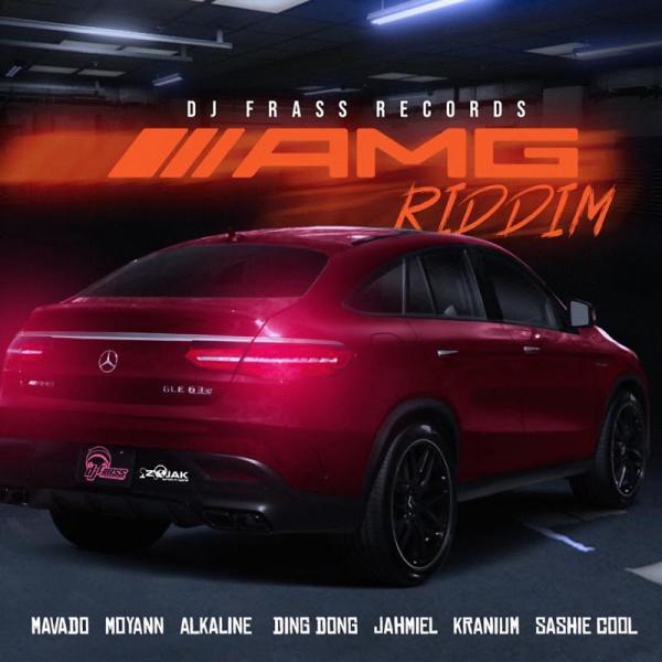 VA AMG Riddim  2019