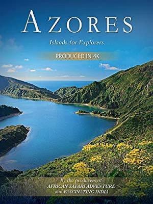 Азорские острова. Рай для любителей приключений / Azores. A Discoverer's Paradise (2015) HDTVRip 1080p