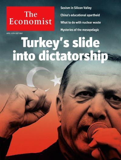 The Economist USA   April 15 21 (2017)