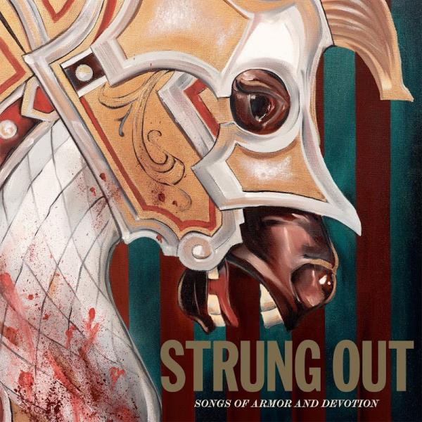 Strung Out Songs Of Armor And Devotion  2019
