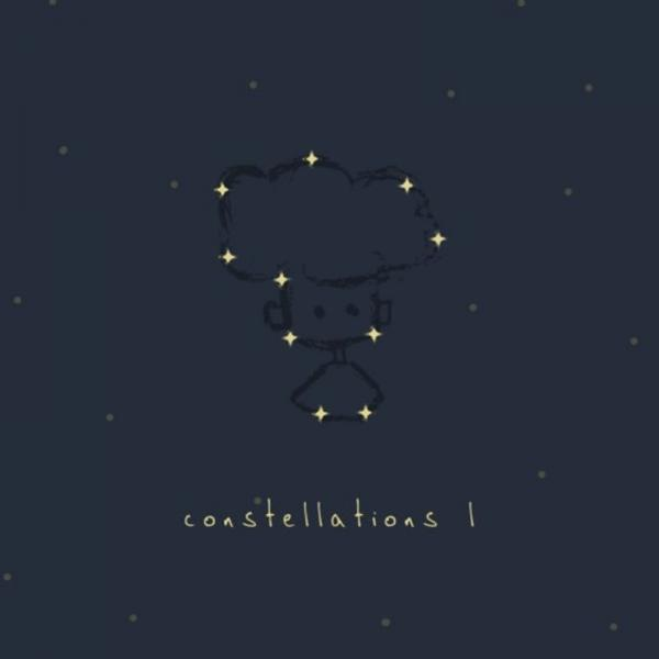 Love Sadkid and Dahm Constellations 1  2017