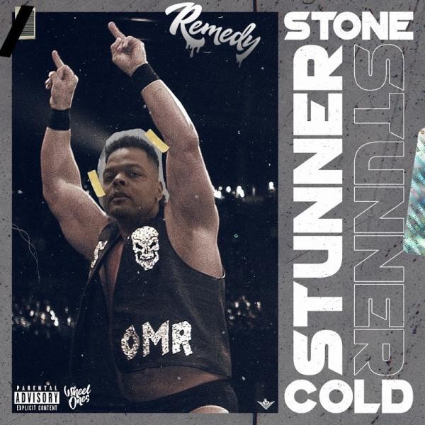 Remedy Stone Cold Stunner SINGLE 2019