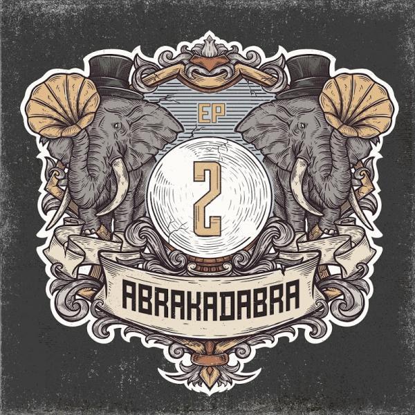 VA Abrakadabra 02 ABRA02  2019