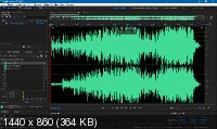 Adobe Audition CC 2019 12.1.3.10 Portable by punsh