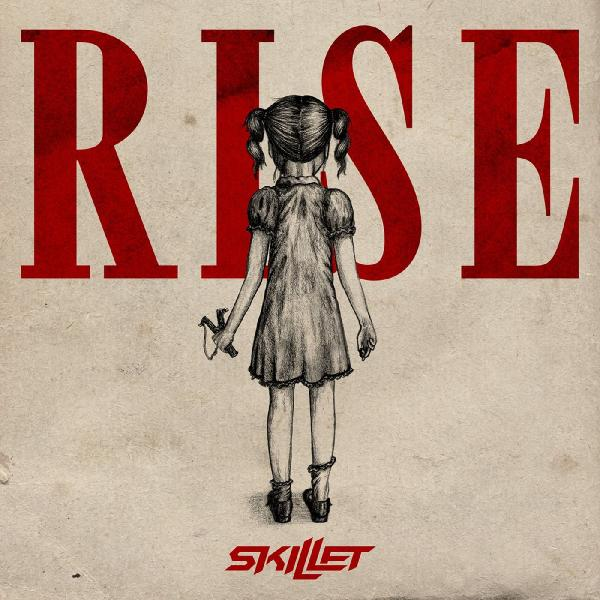 Skillet   Rise (Deluxe Edition) (2013) 24 96 Hi Res
