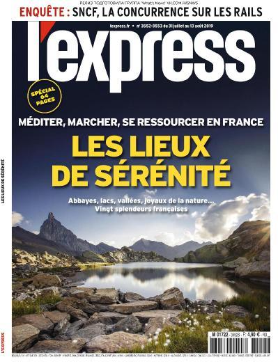 L ' Express   31 07 2019   13 08 (2019)