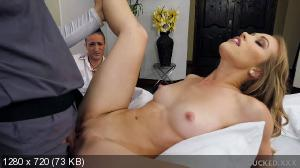 Diana Grace - Diana Loves Massages That Are Deep And Hard [720p]