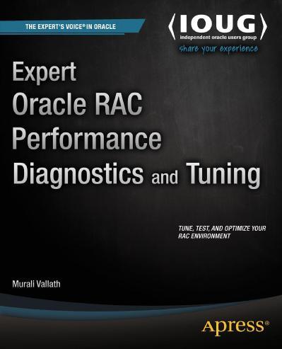 Expert Oracle RAC Performance