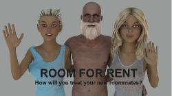 Room for rent [ v.14 Beta ] (2019/PC/RUS/ENG)