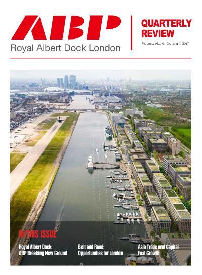 ABP Quarterly Review  October (2017)