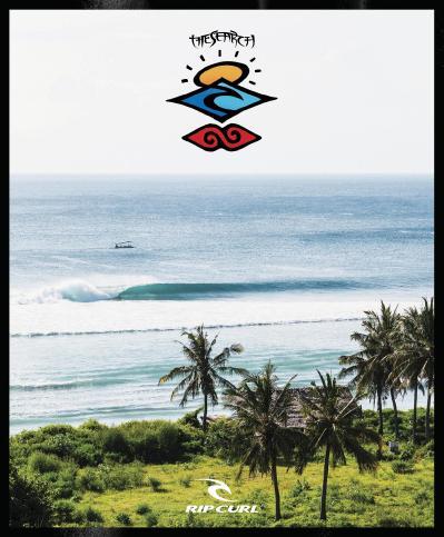 Surfer   July (2019)