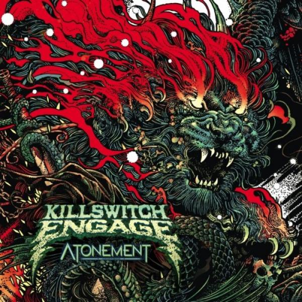 Killswitch Engage   2019   Atonement