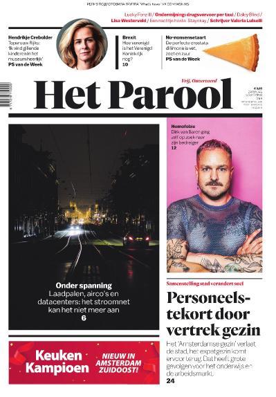 Het Parool   03 08 (2019)