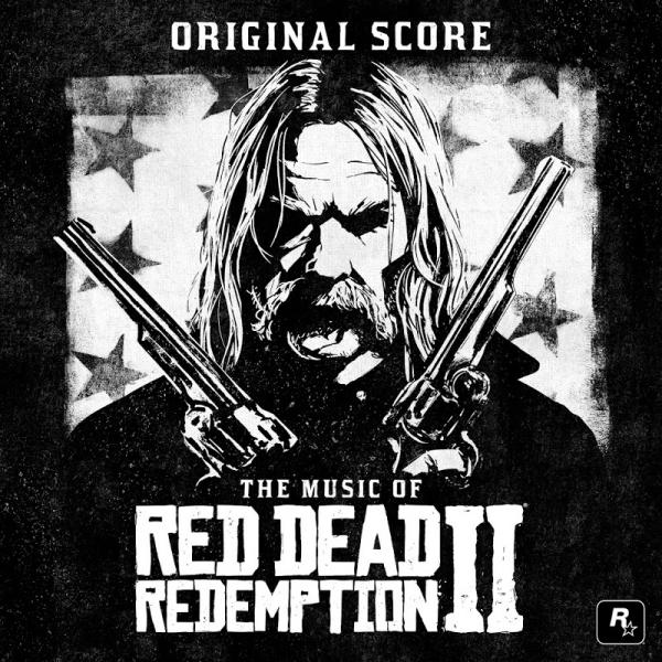 VA The Music of Red Dead Redemption 2 Original Score   2019