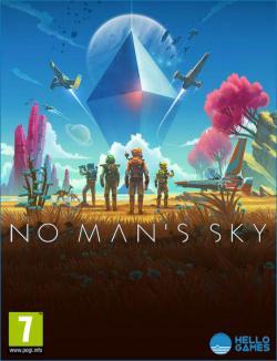 No Man's Sky Beyond (2016-2019, PC)