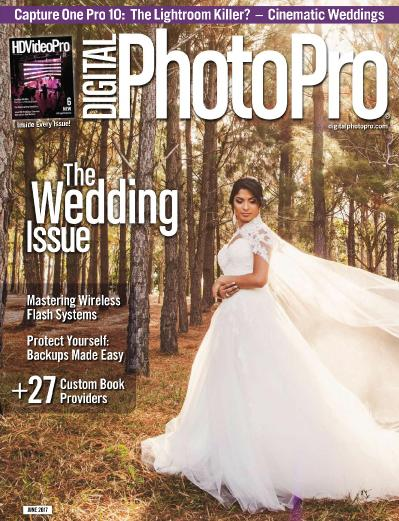 Digital Photo Pro  May June (2017)