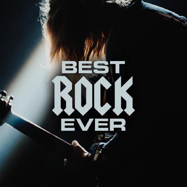 VA   Best Rock Ever (2019)   GROO