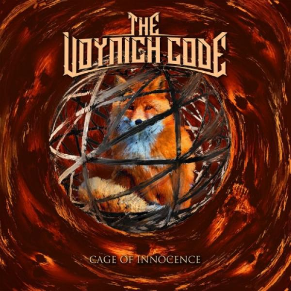 The Voynich Code Cage Of Innocence SINGLE  2019