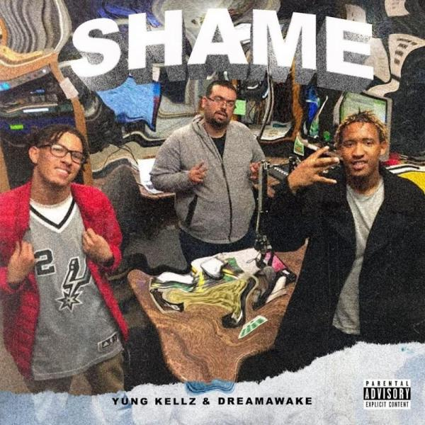 Yung Kellz Shame SINGLE  2019