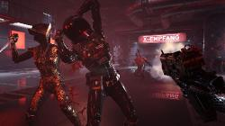 Wolfenstein: Youngblood - Deluxe Edition (2019/RUS/ENG/MULTi7/RePack от FitGirl)