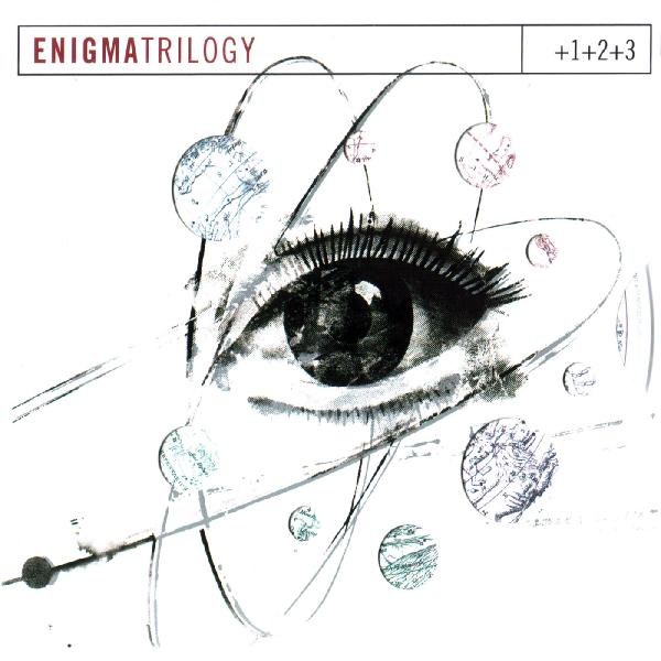 Enigma   Enigma Trilogy (1998) 24 88 2