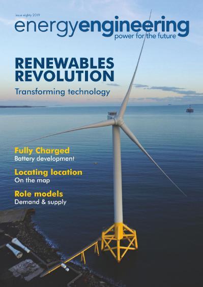 Energy Engineering   Issue 80 (2019)