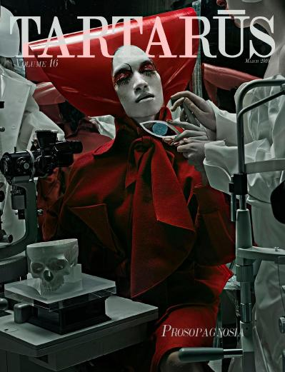 Tartarus Magazine   March (2019)