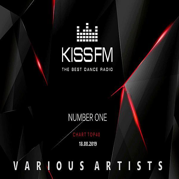 Kiss FM Top 40 18 08 (2019)