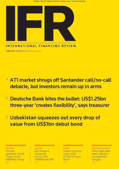 IFR International   16 02 (2019)