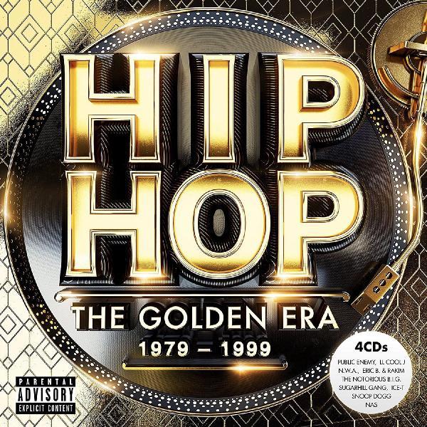 Hip Hop The Golden Era 1979 (1999)
