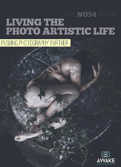 Living The Photo Artistic Life   August (2019)