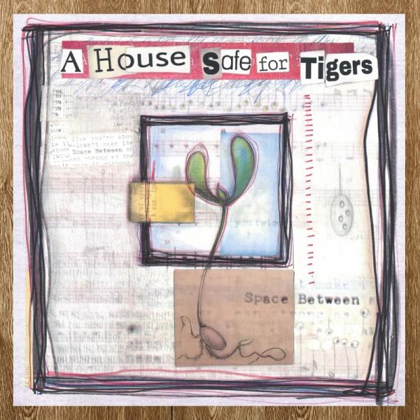 A House Safe For Tigers Space Between  2019
