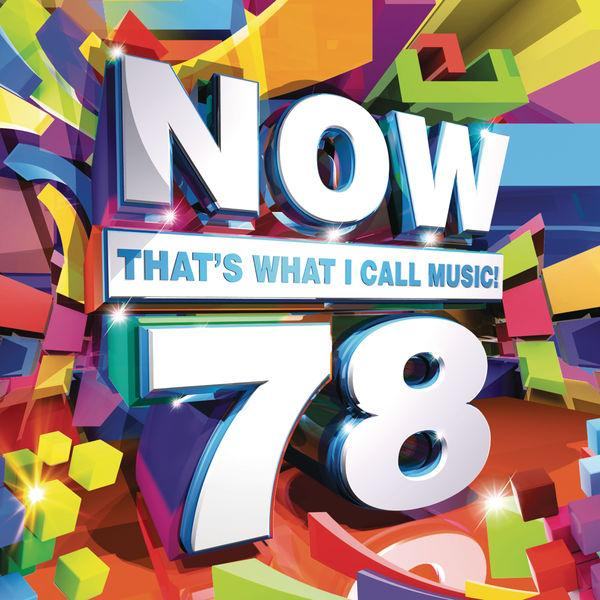 Now That's What I Call Music!, Vol  78 south Africa (2018)