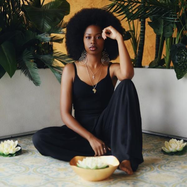Erica LeShai Soul Alchemist  2019