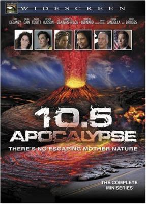 10.5 баллов: Апокалипсис / 10.5: Apocalypse (2006) BDRip 720p