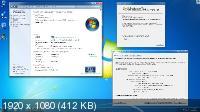 Windows 7 Максимальная SP1 Orig w.BootMenu by OVGorskiy 08.2019 (x86/x64/RUS)