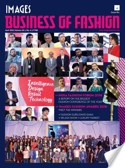 Business of Fashion   May (2018)
